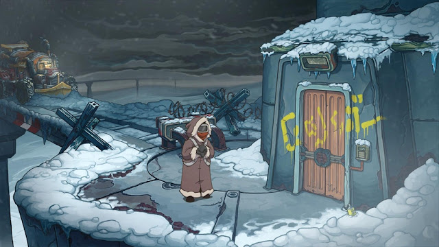 Deponia Doomsday Download Photo