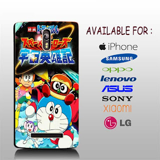 casing hp doraemon 0078