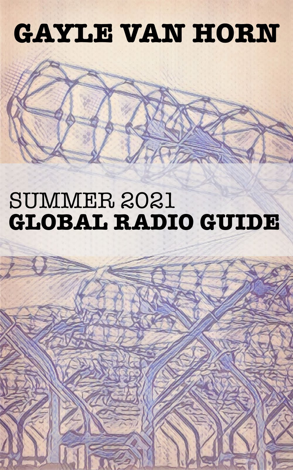 Global Radio Guide Summer 2021