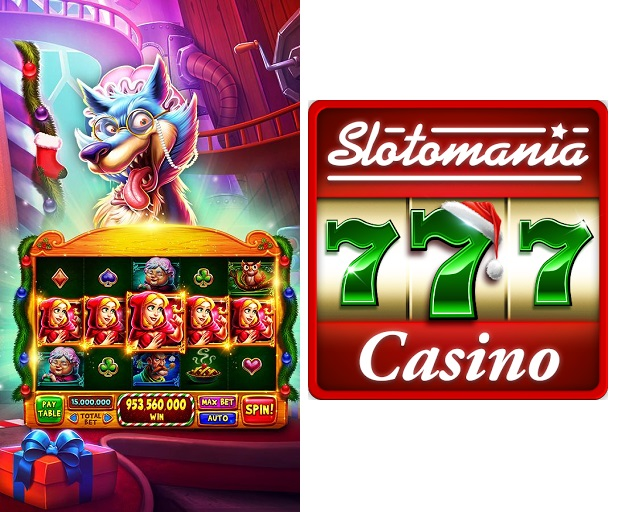 Free download slot games android