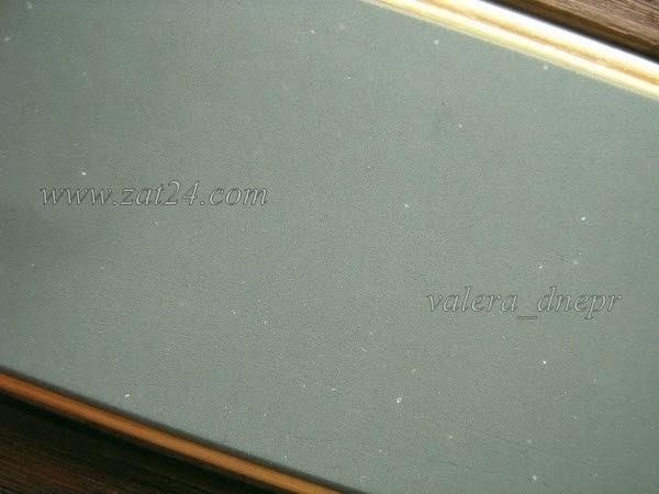 Яшма (техническая) - доводочный природный камень для заточки ножей.