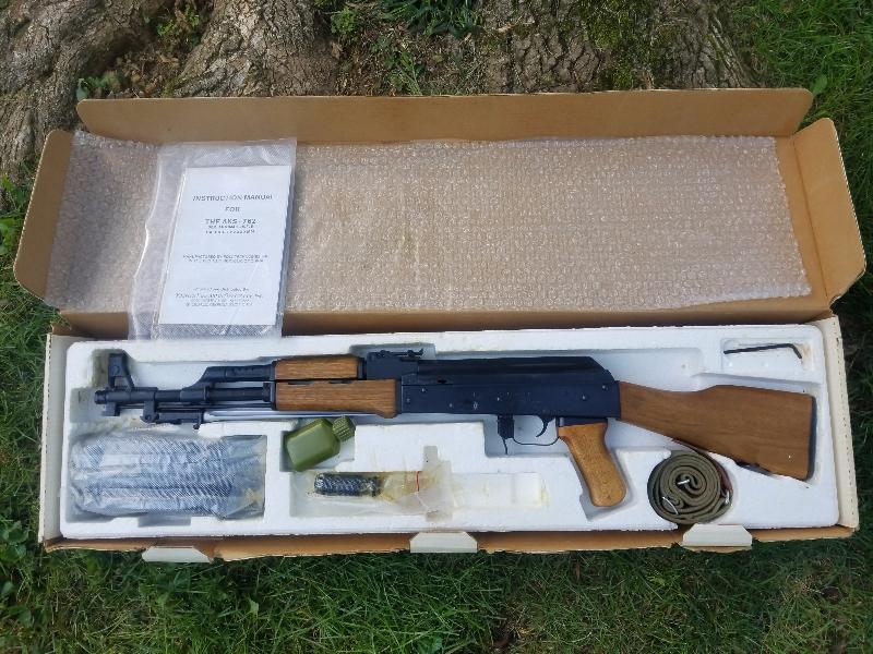 The Chinese AK-47 Blog: Chinese Spike Bayonet 56S