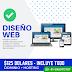 ▷ Diseño web - Cañar Azoguez