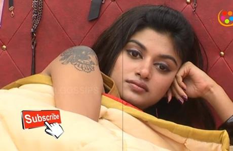 Oviya victory secret says Priya Anand