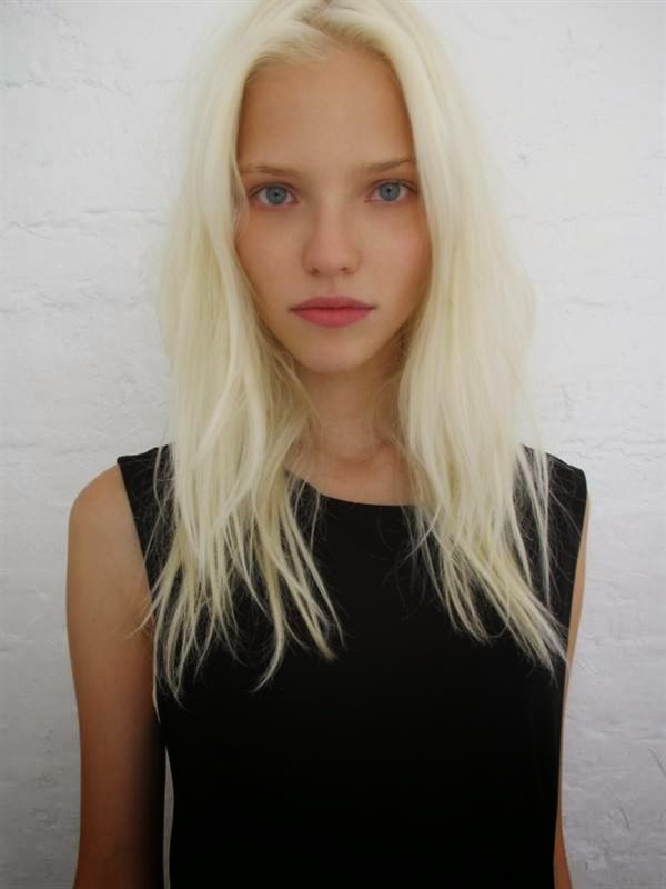 Diddycas Hair Envy Platinum Blonde-9325