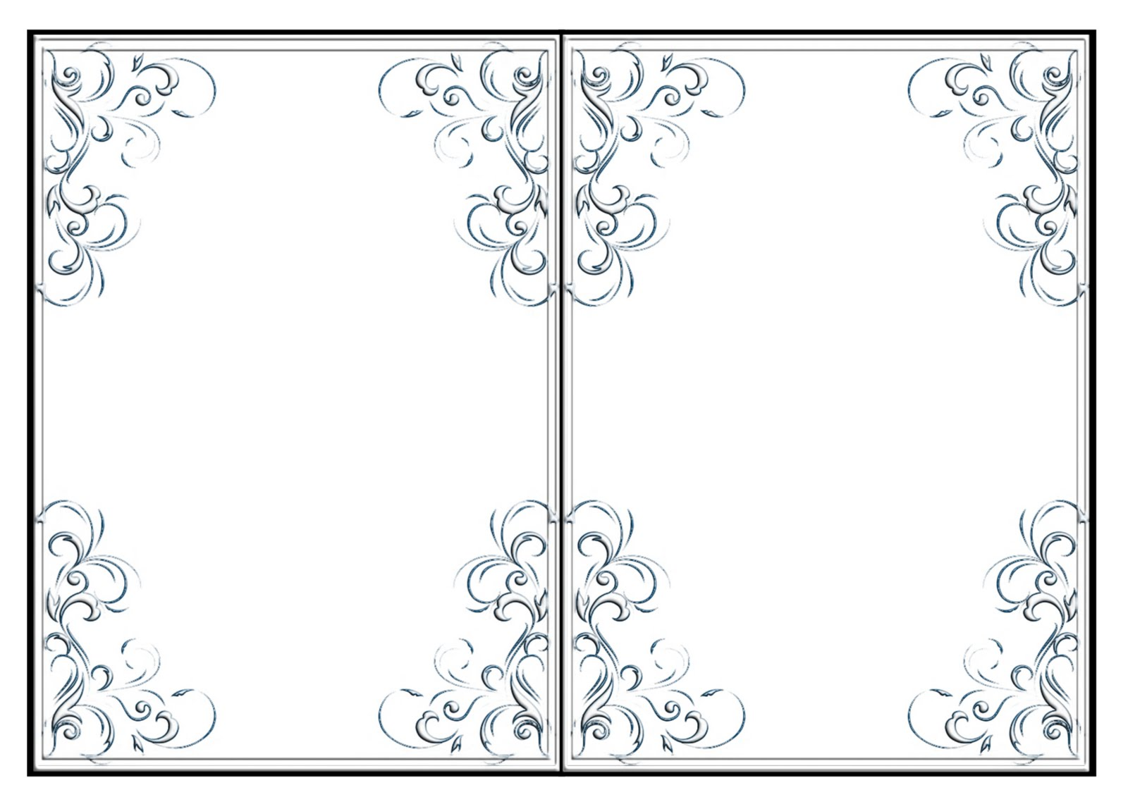 Templates for greeting card inserts 28 images greeting cards templates for greeting card inserts by simply crafts matching root card insert click to m4hsunfo