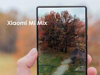 Harga , Kelebihan dan kekurangan Xiaomi Mi Mix