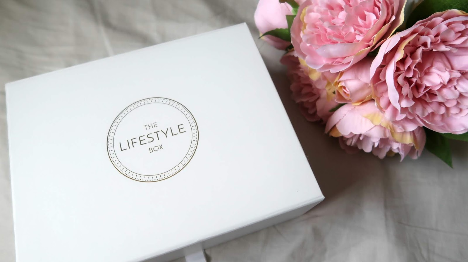 Danielle Levy, The Lifestyle Box Co, Liverpool blogger, Wirral blogger, lifestyle subscription boxes,