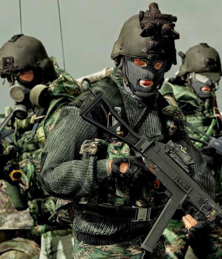 'Exército de assassinos' e ciberguerreiros da contrainformação é arma secreta de Putin