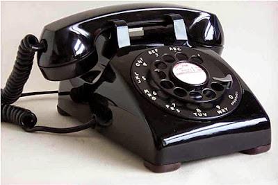 Telepon Jenis Media Komunikasi Audio