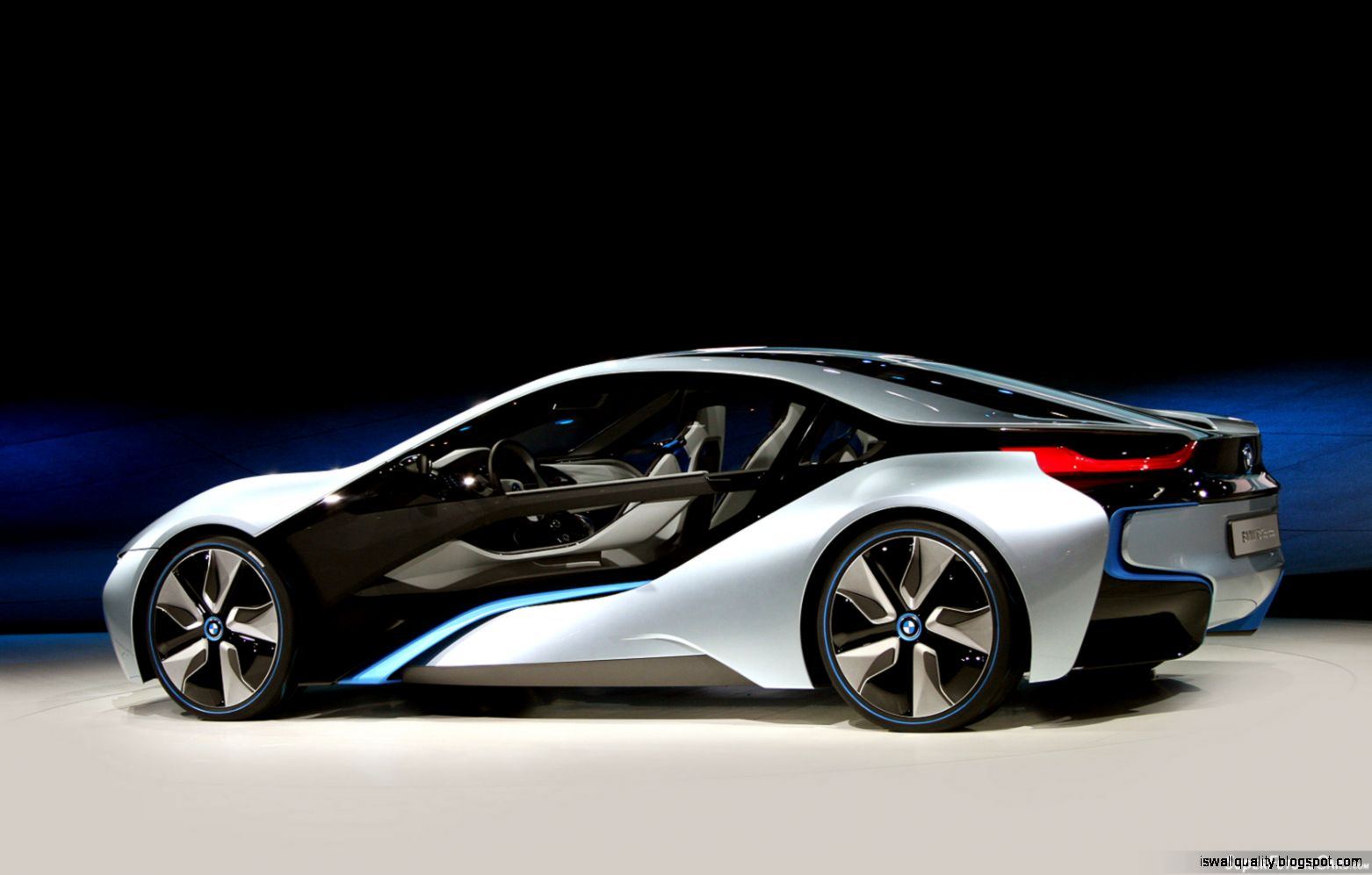 Bmw I8 Interior Night Wallpaper Wallpapers Quality
