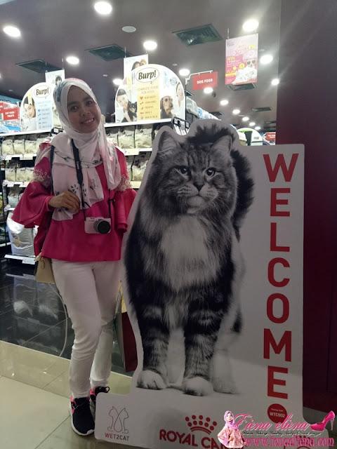 Pet Lovers Center Melawati MAll