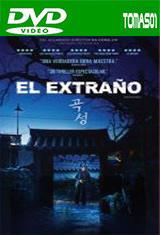 El extraño (2016) DVDRip