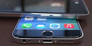 Iphone 7 dan iphone 6