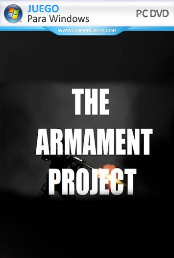 The Armament Project PC Full