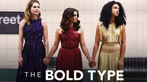Comment regarder The Bold Type sur Freeform