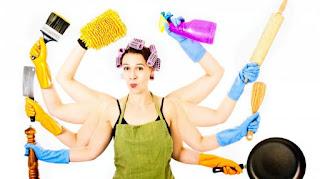 Ide Teknologi Sederhana Yang Bisa Memudahkan Pekerjaan Rumah