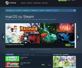 Giochi compatibili con Mac