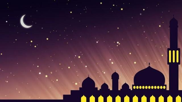 menyerupai yang sudah saya tulis beberapa hari yang kemudian dengan judul  Inilah Keutamaan Malam Lailatul Qadar