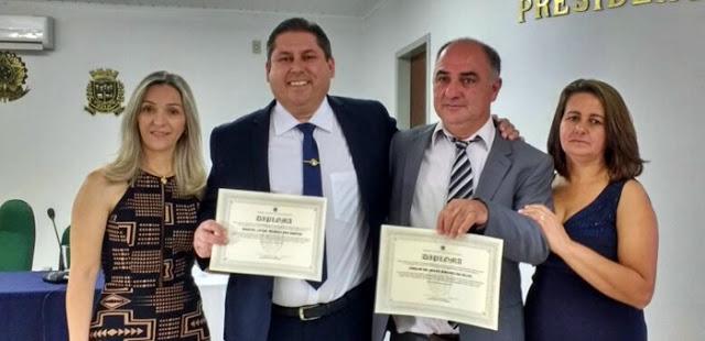 Mato Rico: Posse do prefeito reeleito, Marcel, será no domingo