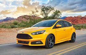 lót sàn xe Ford Focus
