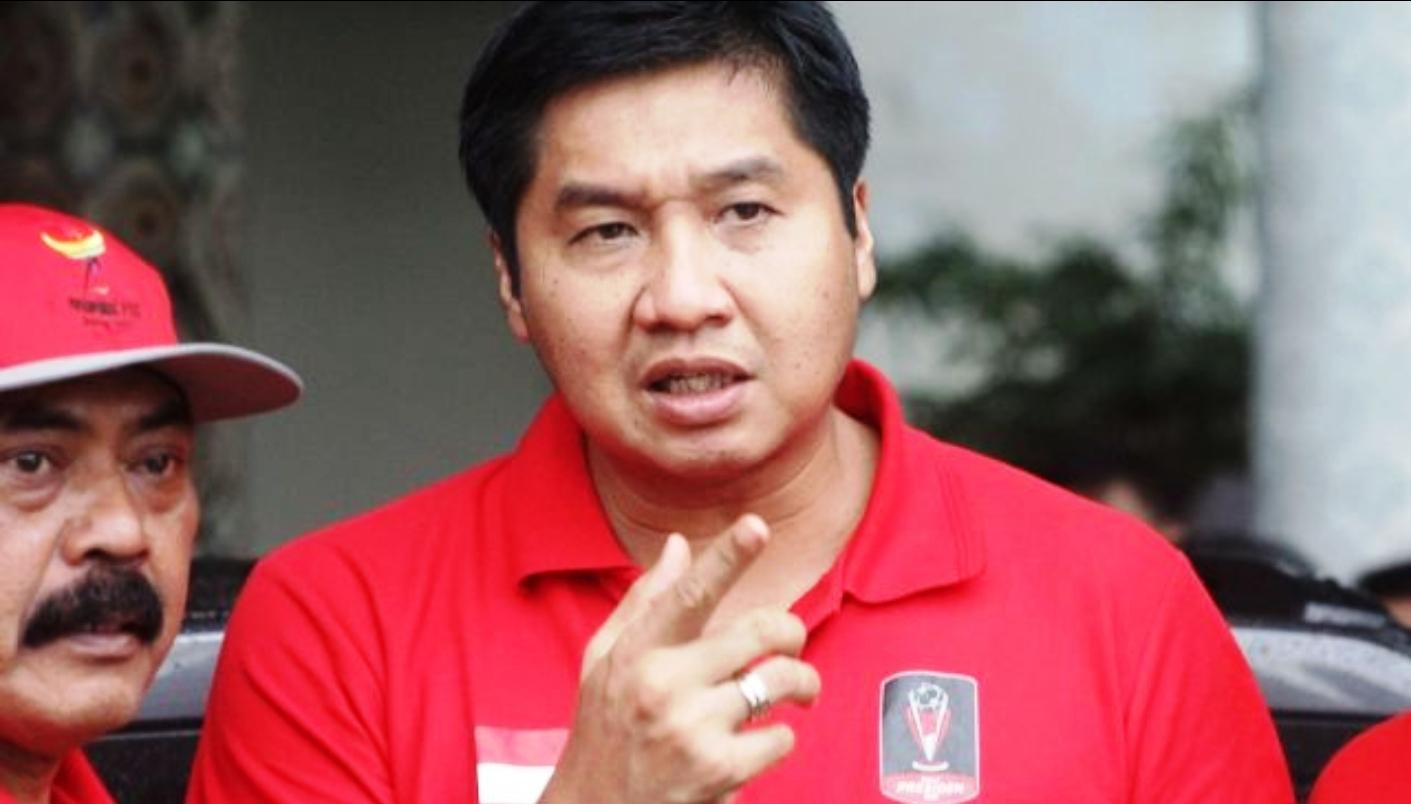 Politisi Ini Sebut Jokowi Belum Pernah Kalah
