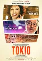 Tokio (2015) DVDRip Latino