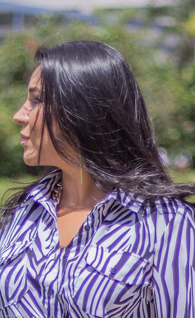 Olhar marcante na Semana da Mulher: Alongamento de Cílios
