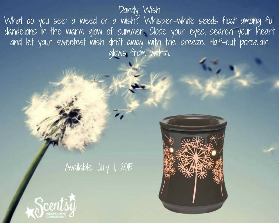 Lynne Biniker Independent Scentsy Consultant July