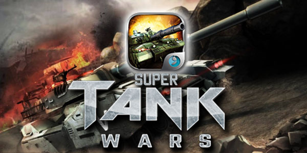 Download Super Tanks Wars v 1.3 Work Update Terbaru