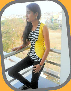 this blog is all about my information....khyati rathod