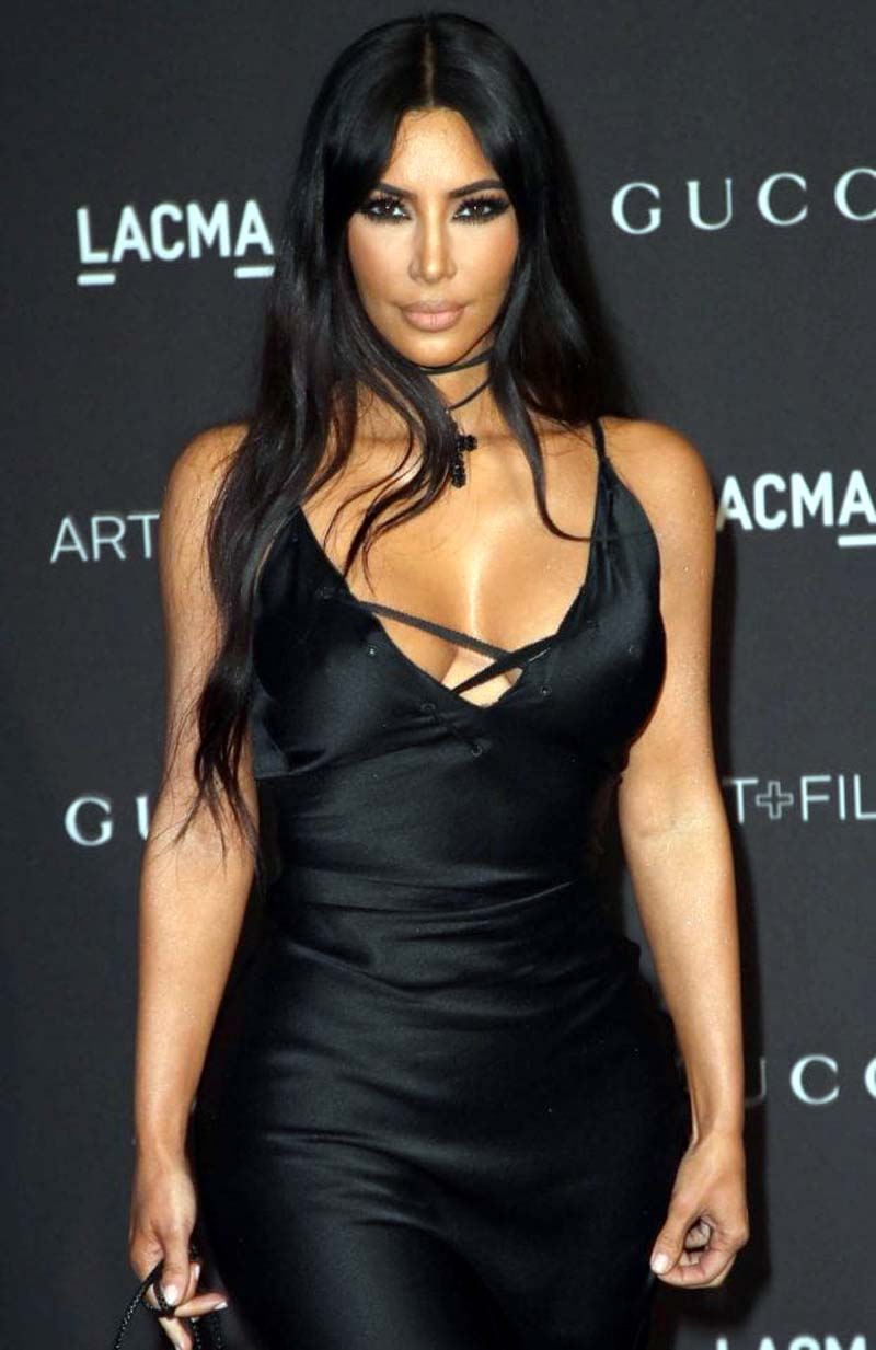 Kim Kardashian's latest Instagram post shocks fans