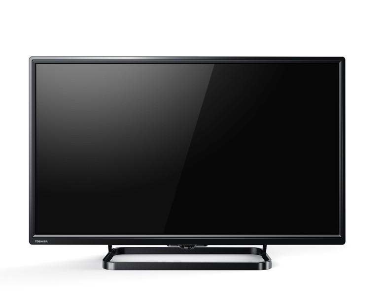 تلفزيون توشيبا 24 بوصة