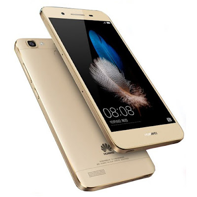 Huawei Enjoy 5s Specifications - Inetversal