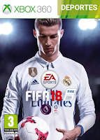FIFA 2018 | XBOX360