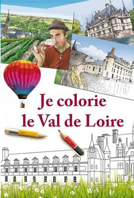 Editions ANOVI et JOE présents à l'exposition Loire aux Mille Visages