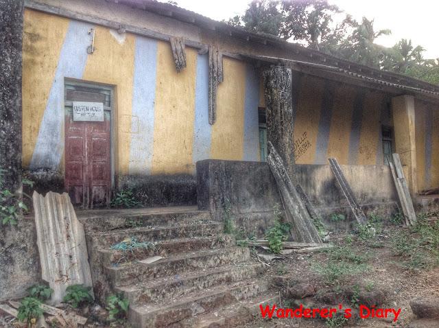 Betul Fort, South Goa - History Of Goa