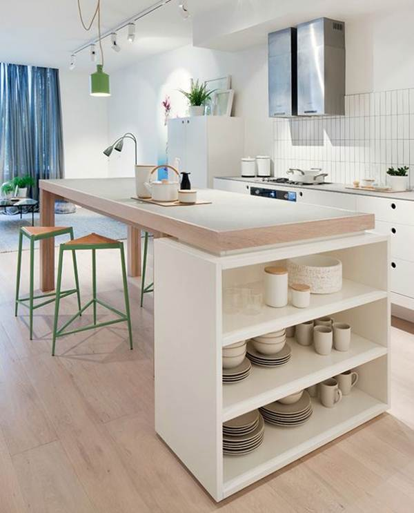Functional Kitchens For Functional Families 7