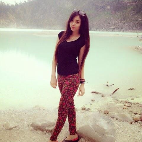 Foto Model Medan