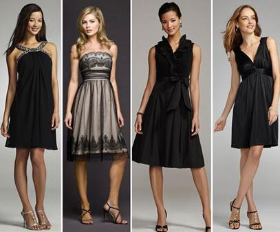 Every Woman S Wardrobe Will Not Be Complete Without Having A Little Black Dress If It Use To Plain Tail Or Evening Today Fashionistas Wear