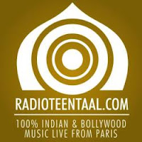 Radio Teentaal - Indian music