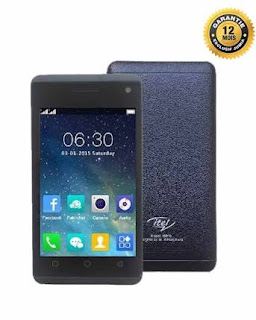 TCP: Download iTEL iT6910 Stock Rom (Pac File)