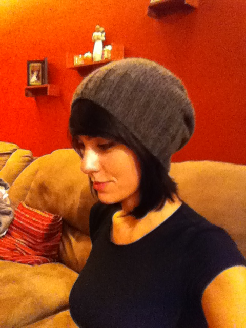 1873bbcfe80 COOL BEANS...  Classic Slouchy Tuque