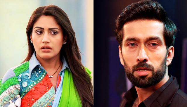 HeartBreaking Twist :  Shivaay Anika part ways in Ishqbaaz
