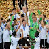 Germany crowned Confederation Cup champions