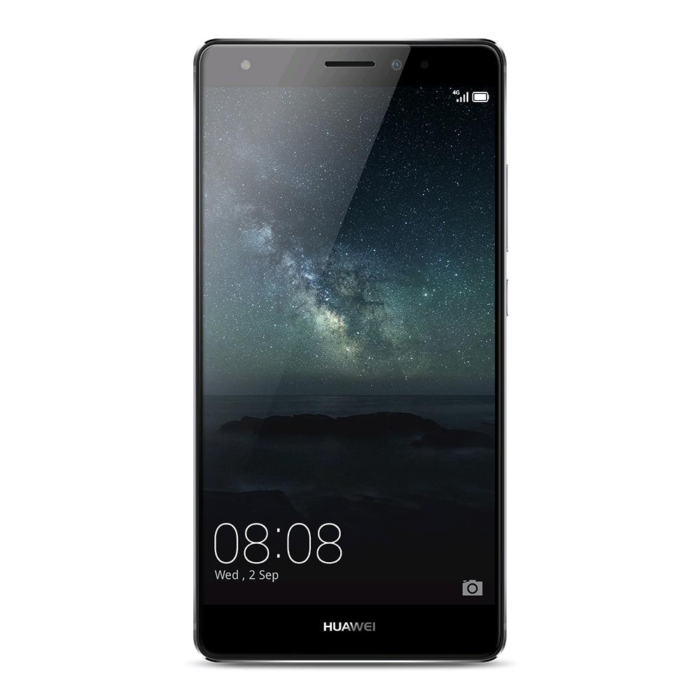 Prima volta in carica Huawei Mate S