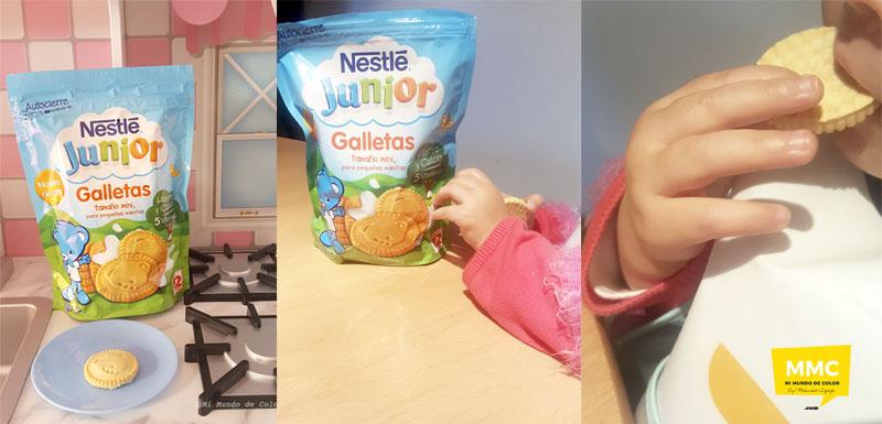 #NestleVueltaalaGuarderia
