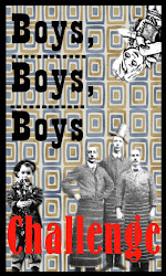 BOYS BOYS BOYS Challenge 1st to 14th February