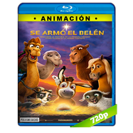 La estrella de Belén (2017) BRRip 720p Audio Dual Latino-Ingles