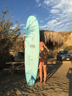 Custom Surfboards San Clemente by Paul Carter
